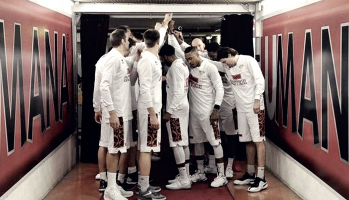 FIBA Champions League - Tempo di Final 4