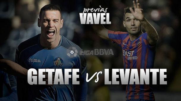 Getafe - Levante: una final anticipada