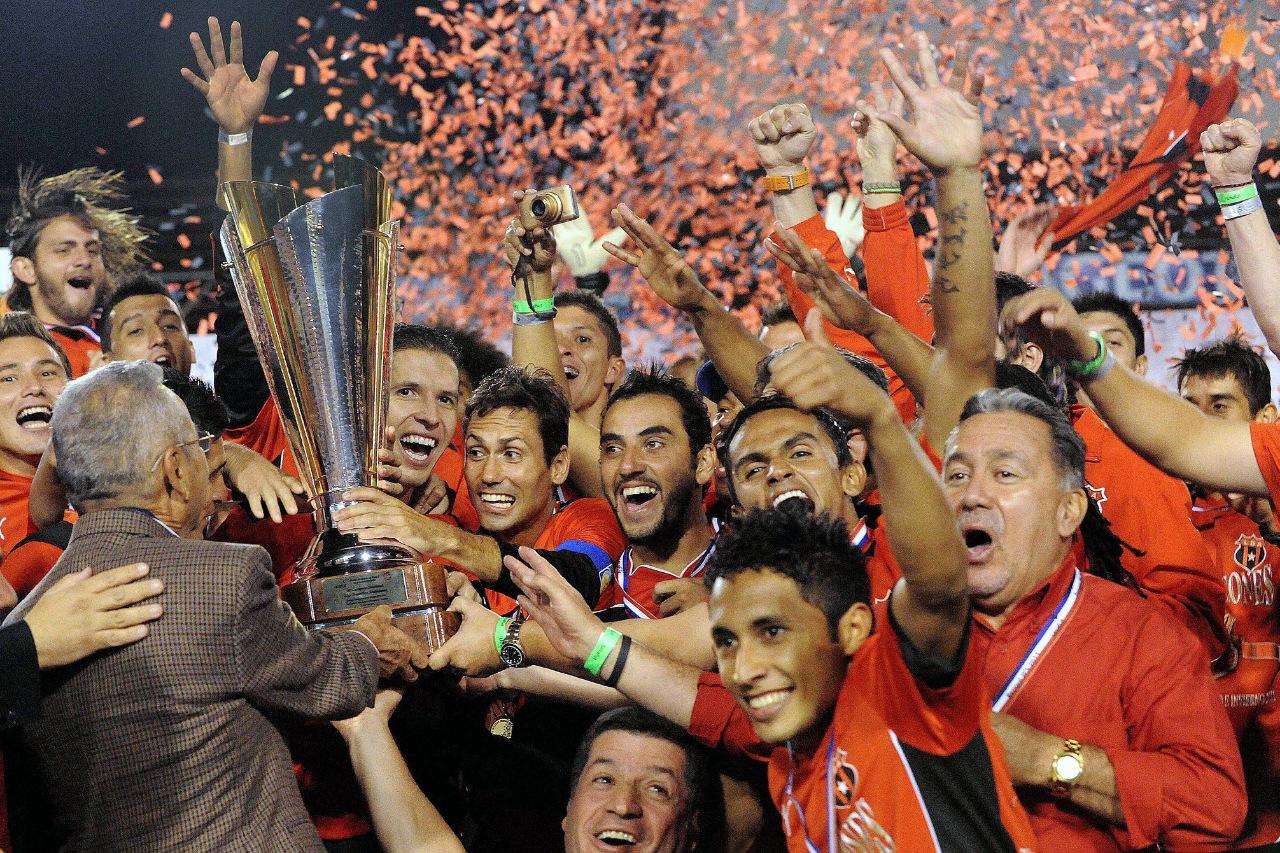 Liga Deportiva Alajuelense