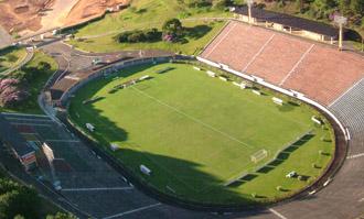 Jogo da volta entre Flamengo e Campinense será em Juiz de Fora