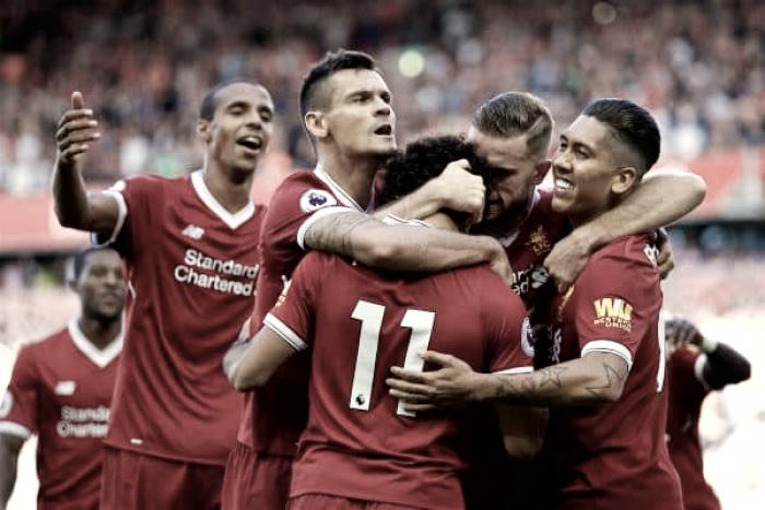 Premier League: Liverpool, così sei da dieci e lode