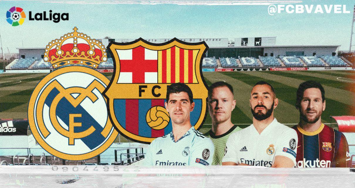Previa Real Madrid vs Barcelona: más que un clásico