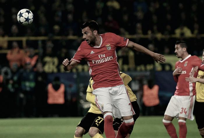 Derby Lisboeta: Samaris entra nas contas de Rui Vitória frente ao Sporting