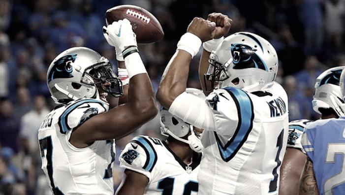 Los Panthers enmudecen Detroit