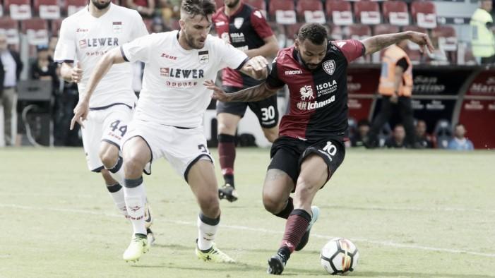 Cagliari: ottimi spunti contro il Crotone, le chiavi del successo