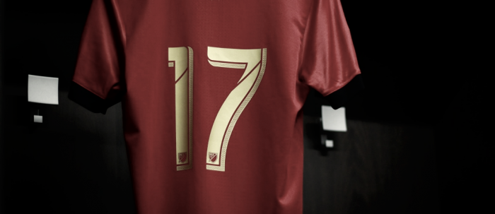 Atlanta United reserve number 17 for fans