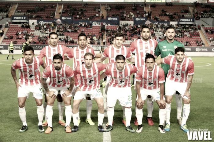Necaxa 1 - 3 Santos: puntuaciones de Necaxa en los Octavos de Final de la Copa MX Clausura 2017