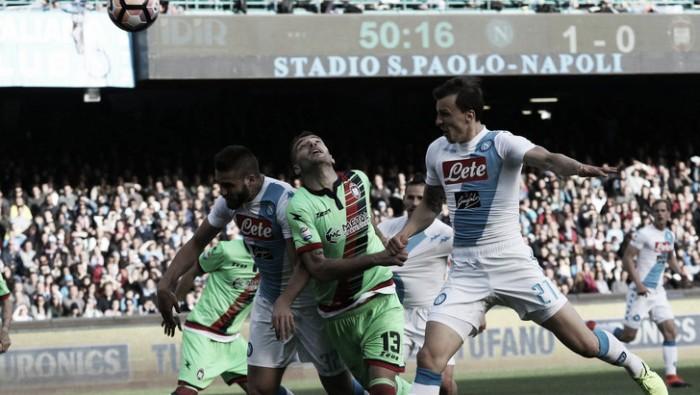 Crotone: contro la Fiorentina per onorare la stagione. Le ultime dal campo