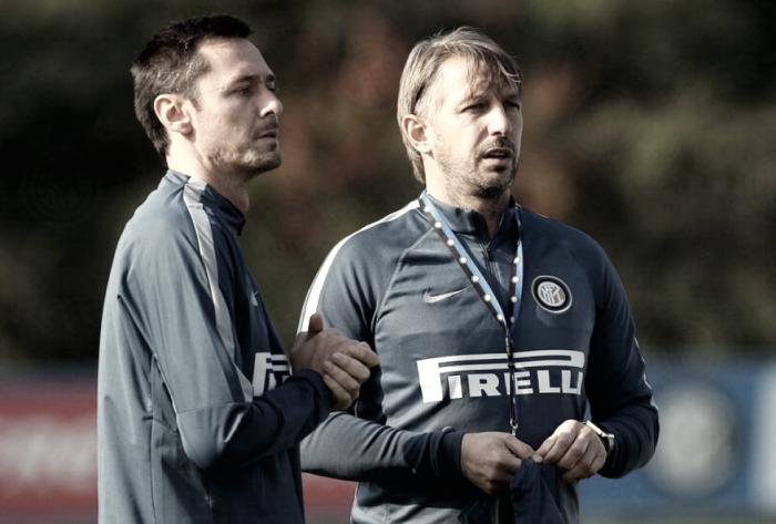 Inter, Vecchi studia la formazione anti Sassuolo