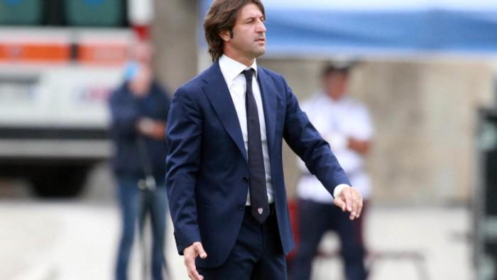 Cagliari, la conferenza stampa di Massimo Rastelli (LIVE)