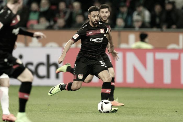 Toprak sbaglia il match point, tra Leverkusen e Werder Brema è 1-1