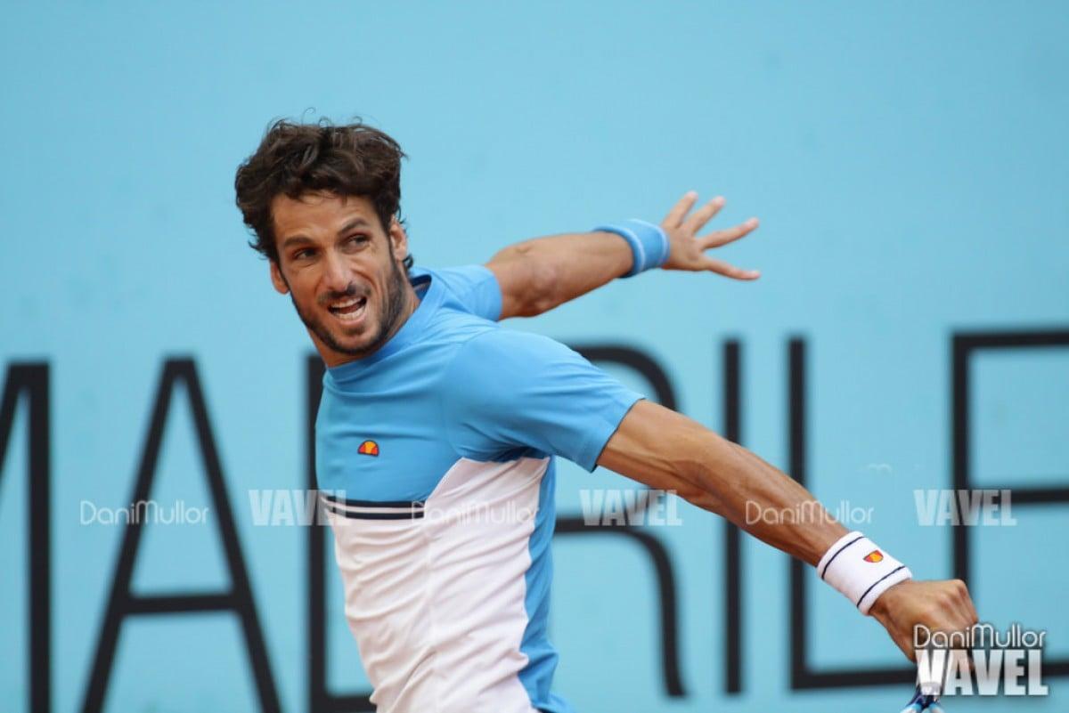 ATP Los Cabos: senza patemi Querrey, sorpresa Halys