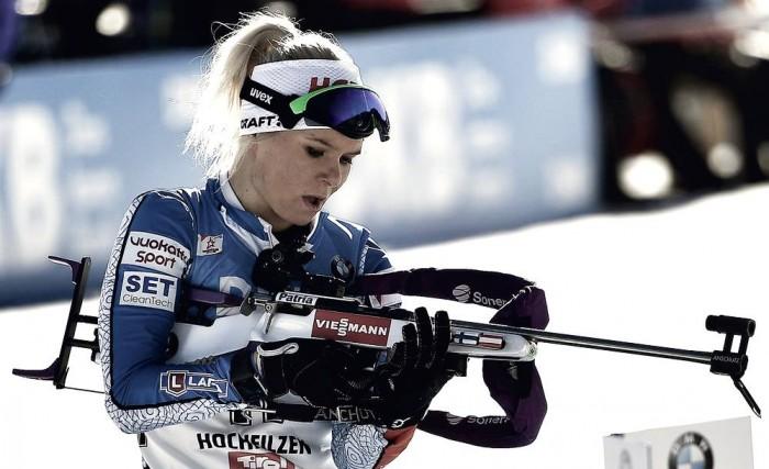 Biathlon - Oslo, inseguimento femminile: doppietta Laukkanen, a Dahlmeier la coppa di specialità