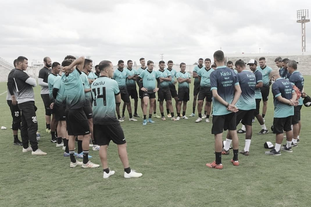 Treze aposta suas últimas fichas diante do Sport para disputar quartas do Nordestão