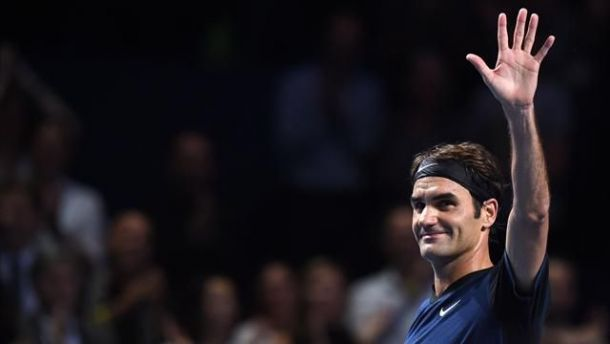 ATP Basel: Federer Powers Past Jack Sock To Setup Final Against Rival Rafael Nadal