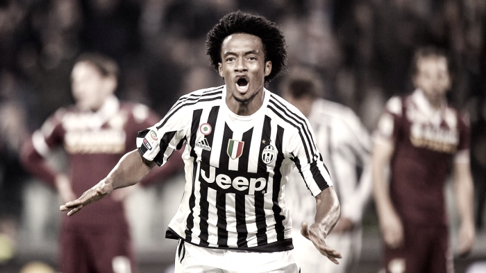 Juventus, Cuadrado non ci sta: