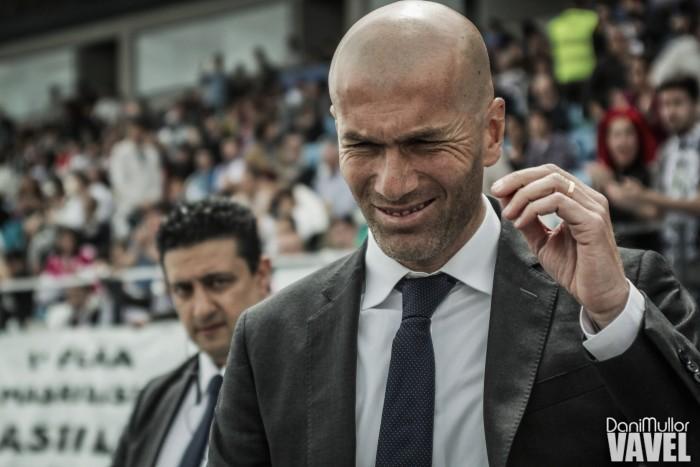 Boas atuações e título: Mundial de clubes pode resgatar confiança em Real Madrid e Zidane