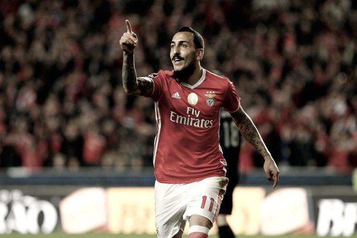 Benfica x Belenenses: Trauma dos 4 com 4 se ultrapassa