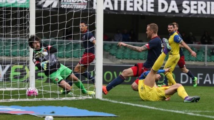 Chievo - Genoa, tre punti per spiccare il volo