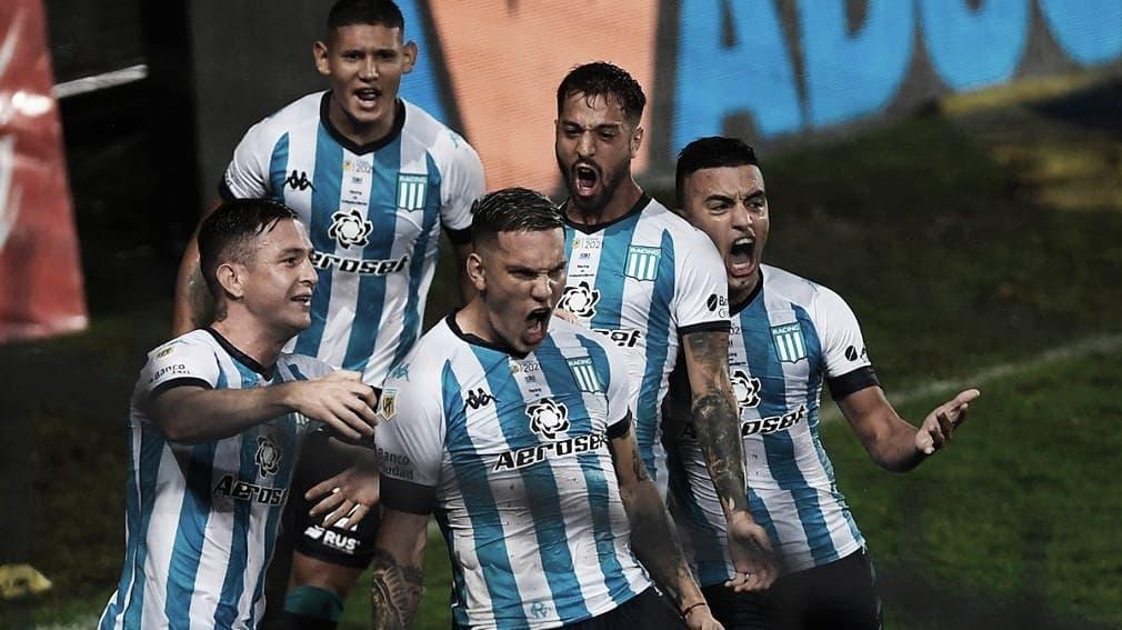Todo listo para el duelo por Copa Argentina