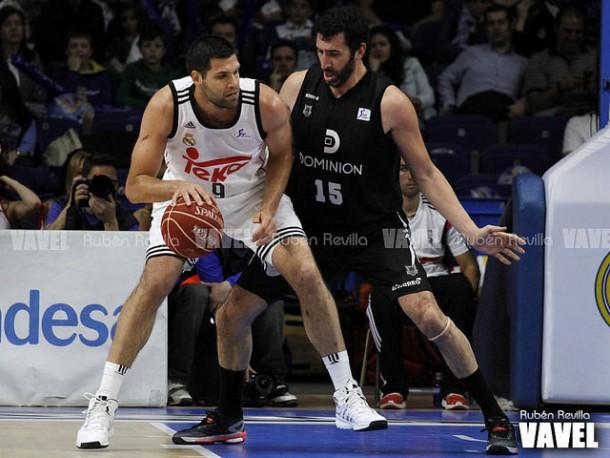 Bilbao Basket - Real Madrid: un partido cargado de morbo