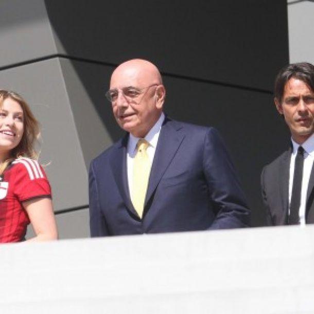 """Milan, Inzaghi: """"Dobbiamo portare il Milan ai livelli che merita"""""""