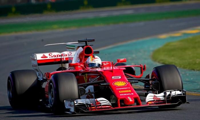 Ferrari, ora la sfida è lo sviluppo della SF70H