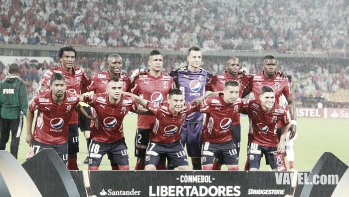 River recibe al DIM por la Copa Libertadores