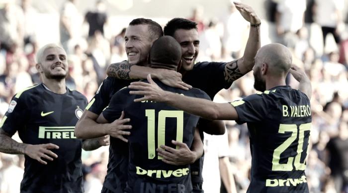 Probabili formazioni Crotone-Inter: Spalletti col dubbio Borja Valero