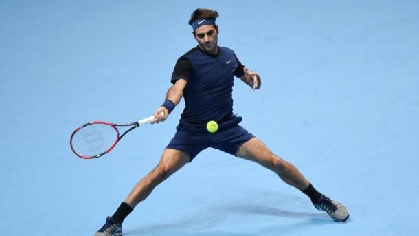 ATP Finals: Federer per la prima piazza con Nishikori, in serata Djokovic - Berdych
