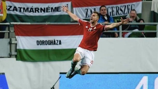 Ungheria - Norvegia 2-1: magiari agli Europei di Francia 2016