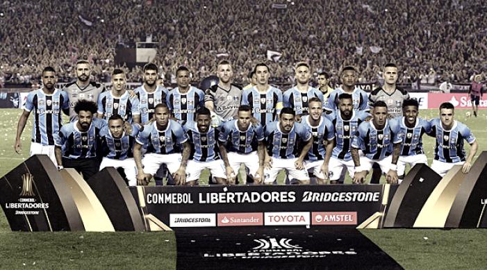 Volta Maicon e sai Cícero: Grêmio divulga lista para disputa do Mundial de Clubes