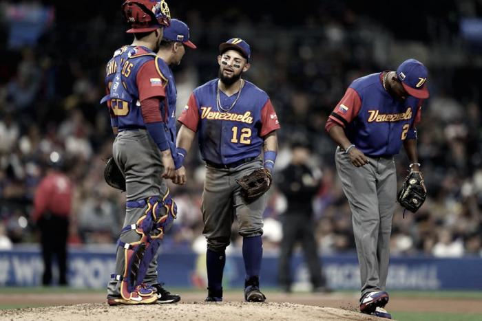 Venezuela y su participación en el Clásico