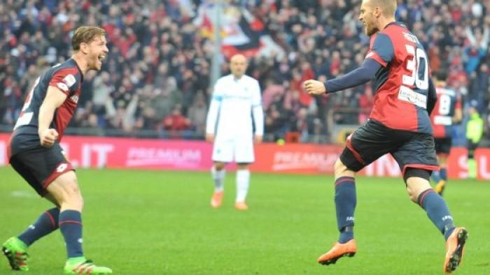 Serie A, al Genoa basta Rigoni: 1-0 all'Empoli