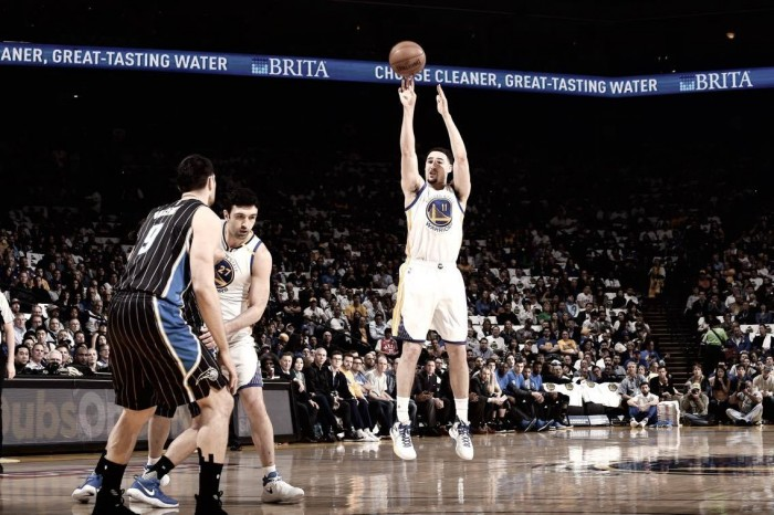 NBA - OKC sorprende Toronto, Golden State in scioltezza con i Magic