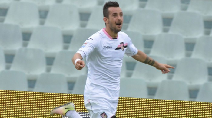 Serie A, il Palermo migliora ancora