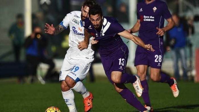 Empoli - Fiorentina, derby che vale