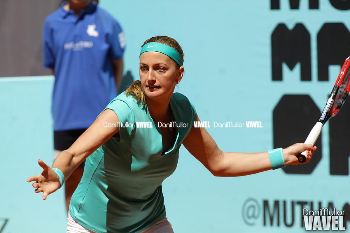 WTA Madrid - Risultati e programma