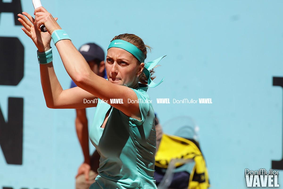 WTA Cincinnati, il programma di venerdì
