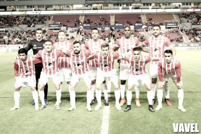 Necaxa 2-2 Chiapas: puntuaciones de Necaxa en la Jornada 10 de la Liga MX Clausura 2017