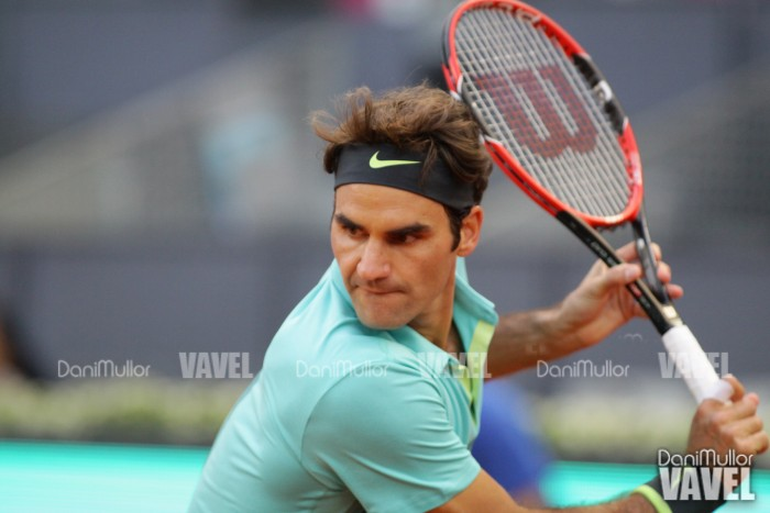 Paris Rolex Masters - Federer vs Djokovic, ancora una volta