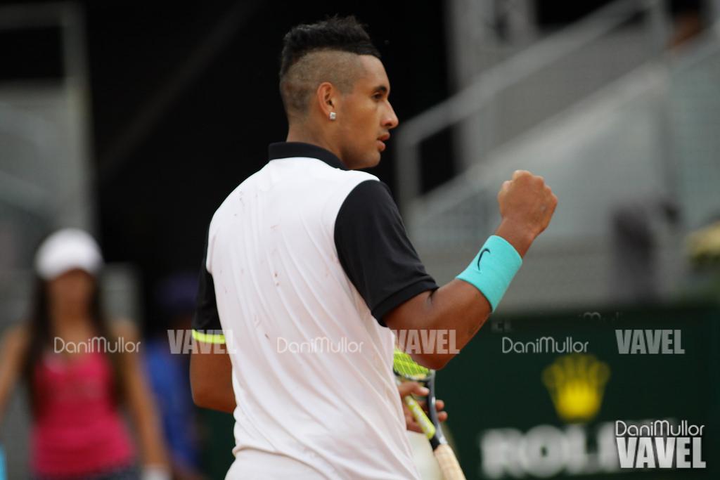 ATP Acapulco - Kyrgios ferma Nadal, bene Wawrinka e Zverev