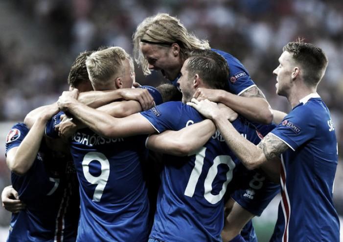 Inghilterra-Islanda 1-2: le voci dei protagonisti