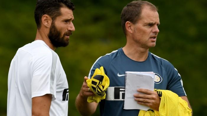 Europa League - Inter, turnover in vista
