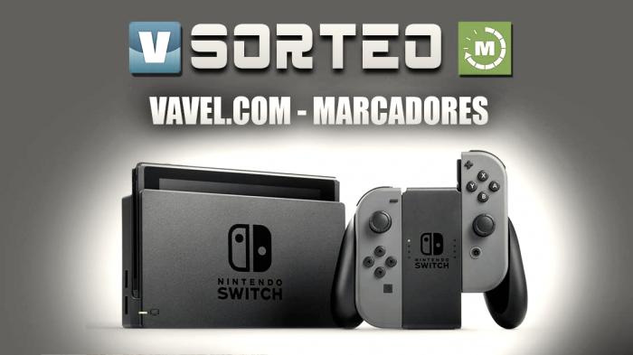 VAVEL y Marcadores sortean una Nintendo Switch: ¡Participa!