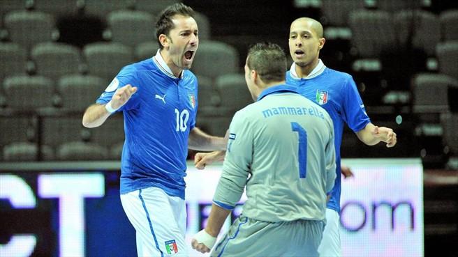 Previa Grupo D: previsible protagonismo Italo-argentino