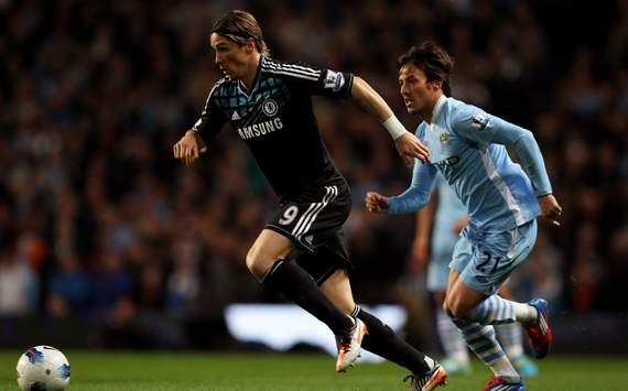Manchester City - Chelsea: Pelea por el primer título de la temporada
