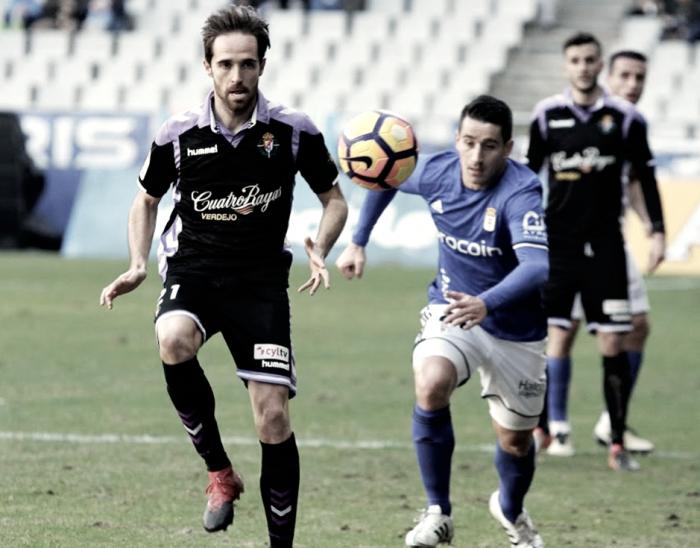 Histórico de resultados ante el Oviedo