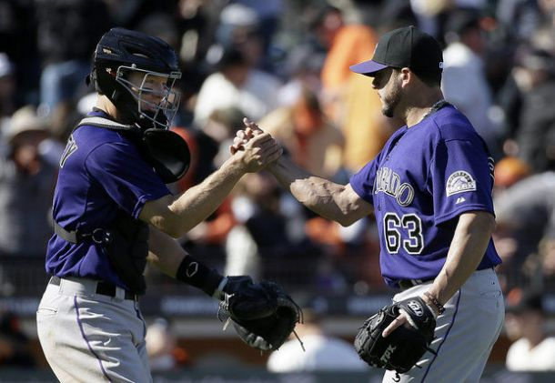 Rafael Betancourt's Long And Winding Road Back To The Mound