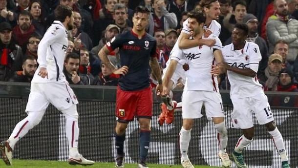 Bologna, 13 punti in 6 partite e una cura che fa sognare